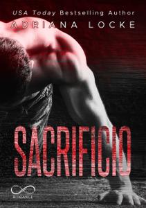 Sacrificio Book Cover