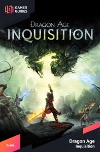 Dragon Age: Inquisition - Strategy Guide