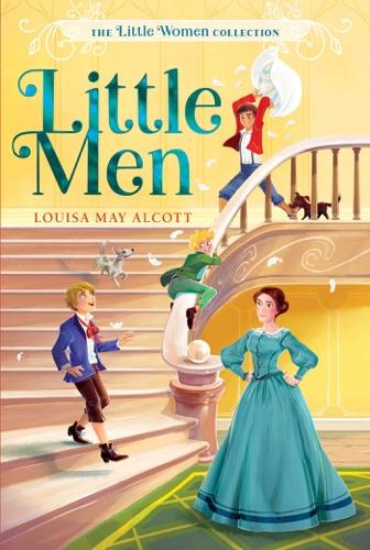 Louisa May Alcott - Little Men