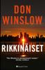 Don Winslow - Rikkinäiset artwork