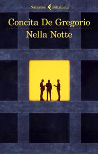 Nella Notte Libro Cover
