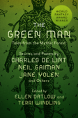 The Green Man Book Cover