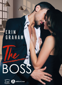 The Boss La couverture du livre martien