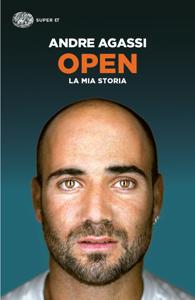 Open (versione italiana) Libro Cover