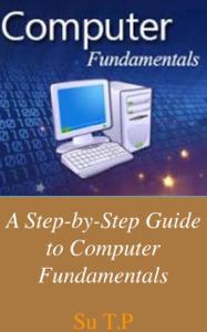 Computer Fundamentals Book Cover