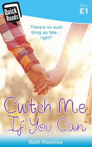 Beth Reekles - Cwtch Me If You Can