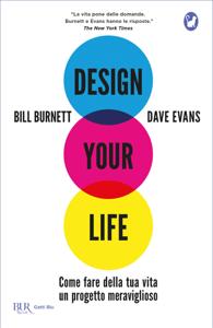 Design Your Life Libro Cover