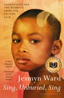 Jesmyn Ward - Sing, Unburied, Sing artwork