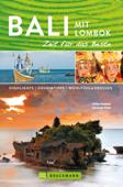Bruckmann Reiseführer Bali und Lombok: Zeit für das Beste