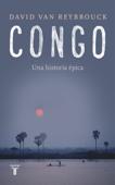 Congo Book Cover