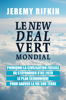 Jeremy Rifkin - Le New Deal Vert Mondial illustration
