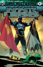 Tales from the Dark Multiverse: Infinite Crisis (2019-2019) #4