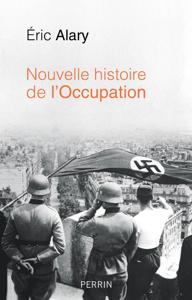 Nouvelle histoire de l'Occupation La couverture du livre martien