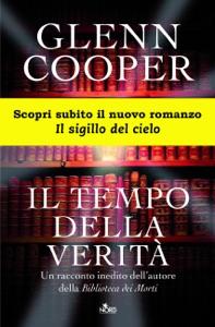 Il tempo della verità da Glenn Cooper