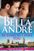 Bella Andre - As Long As I Have You  artwork