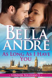 As Long As I Have You book summary