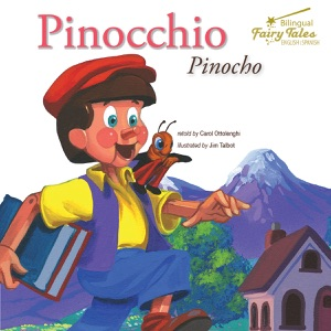 Bilingual Fairy Tales Pinocchio