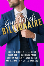 Girl Meets Billionaire
