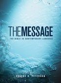 The Message Book Cover