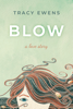Tracy Ewens - Blow artwork