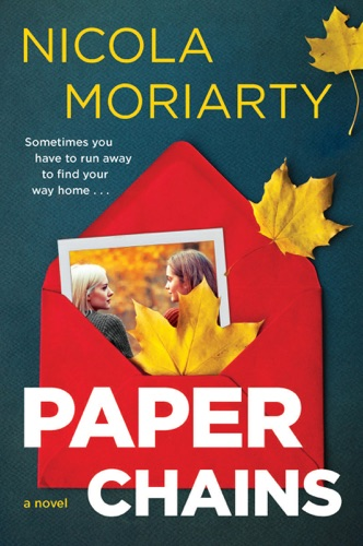 Nicola Moriarty - Paper Chains