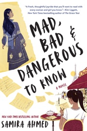 Mad Bad Dangerous To Know