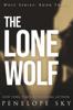Penelope Sky - The Lone Wolf  artwork