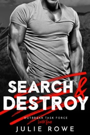 Search & Destroy PDF Download