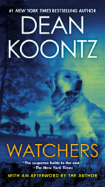 Watchers - Dean Koontz book summary