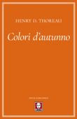 Colori d'autunno Book Cover