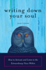 Janet Conner - Writing Down Your Soul artwork