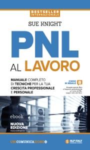PNL al lavoro Book Cover