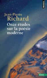 Onze Etudes sur la poésie moderne