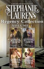 Stephanie Laurens Regency Collection Volume 1 PDF Download
