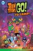 Sholly Fisch & Abigail Larson - Teen Titans Go! To Camp (2020-2020) #6  artwork