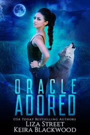 Oracle Adored PDF Download
