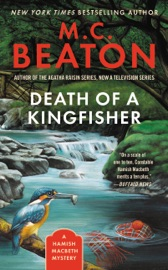 Death of a Kingfisher PDF Download