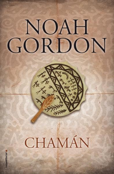 Chamán by Noah Gordon