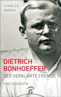 Charles Marsh - Dietrich Bonhoeffer artwork