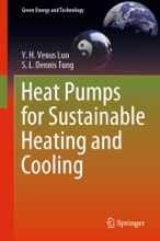 Heat Pumps For Sustainable Heating And Cooling