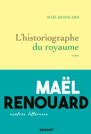 L'historiographe du royaume Par L'historiographe du royaume