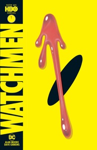Watchmen (2019 Edition) Book Cover