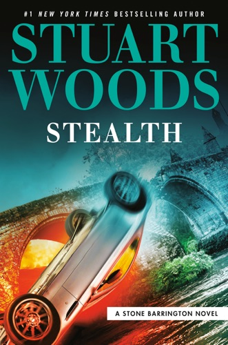 Stuart Woods - Stealth