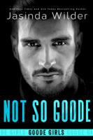 Not So Goode ebook Download