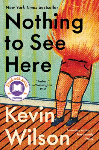 Nothing to See Here E-Book Download