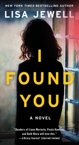 I Found You - Lisa Jewell - Lisa Jewell