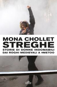Streghe Libro Cover