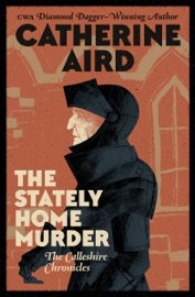 The Stately Home Murder PDF Download