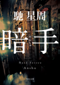 暗手 Book Cover