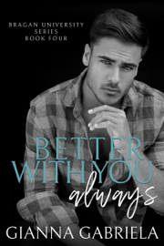 Better With You, Always book